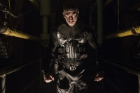 ¡Prepárate para The Punisher!