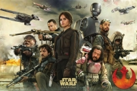 Rogue One: Una guía de referencias y cameos
